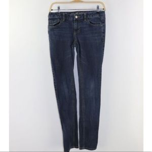 MOSSIMO S. Skinny Jeans Size 6